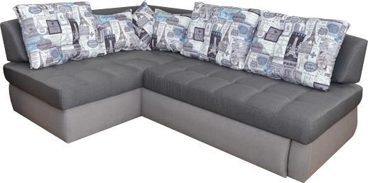 Кутовий диван Джулія 0369