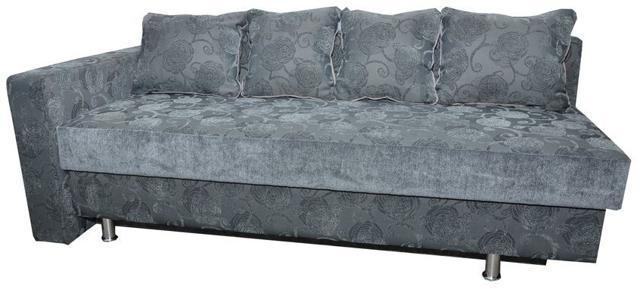 Прямий диван Мальта 0497