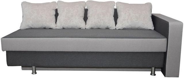 Прямий диван Мальта 0507