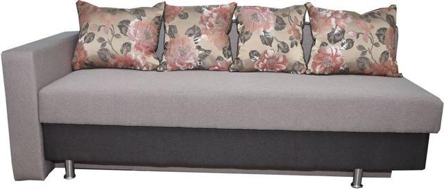 Прямий диван Мальта 0513