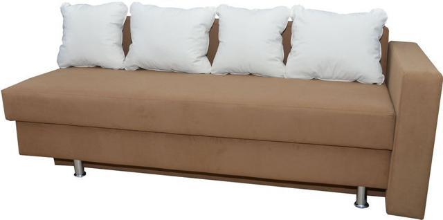 Прямий диван Мальта 0547