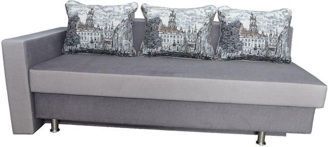 Прямий диван Мальта 0662