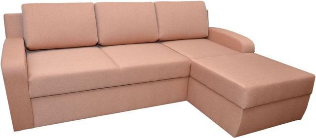Кутовий диван Барселона 0761