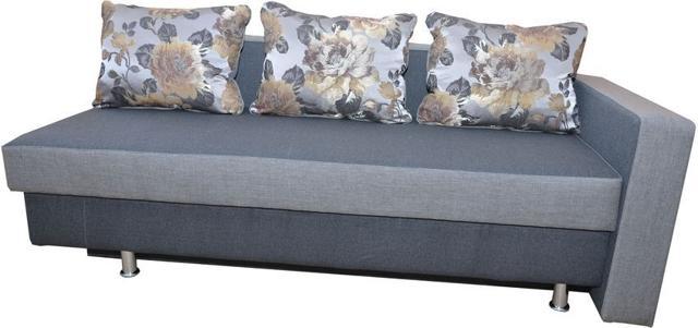 Прямий диван Мальта 0820