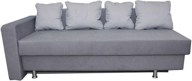 Прямий диван Мальта 0826