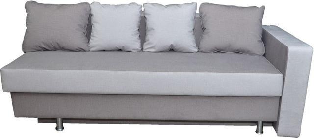 Прямий диван Мальта 0856