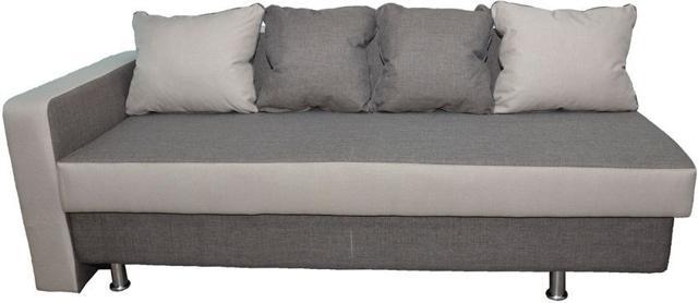 Прямий диван Мальта 0912