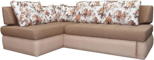 Кутовий диван Джулія 0999