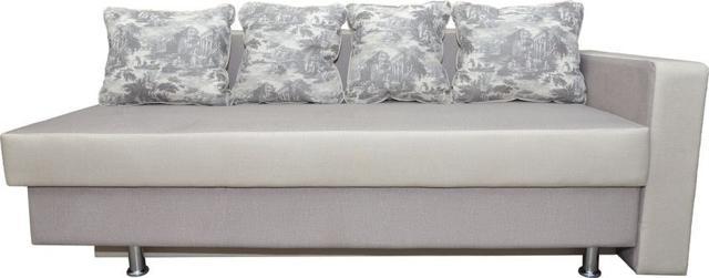Прямий диван Мальта 1032