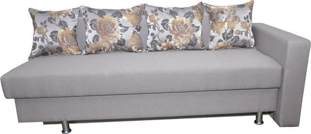 Прямий диван Мальта 1112