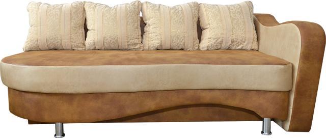 Прямий диван Гавана 1734