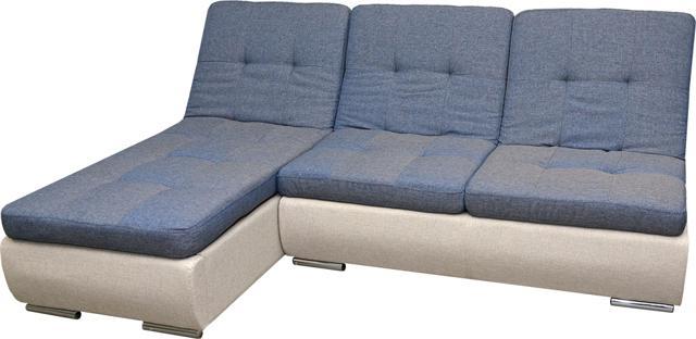Кутовий диван Даллас 2,4м 2043