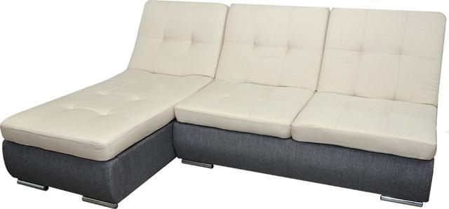 Кутовий диван Даллас 2,4м 2052