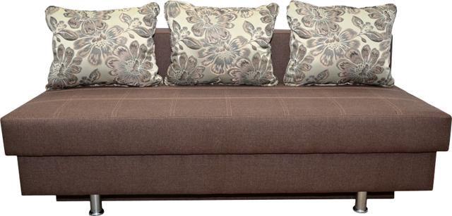 Прямий диван Монтана 2342