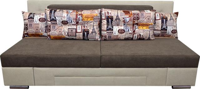 Прямий диван Дамар 2362