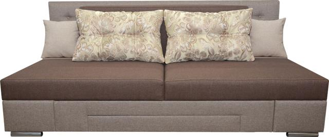Прямий диван Дамар 2396