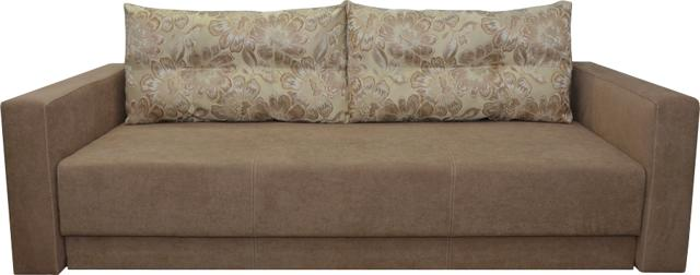 Прямий диван Орлеан 2449