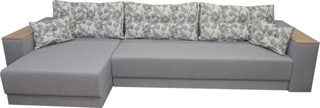 Кутовий диван Нью-Йорк 2521