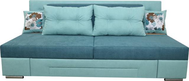 Прямий диван Дамар 2562
