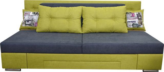Прямий диван Дамар 2566