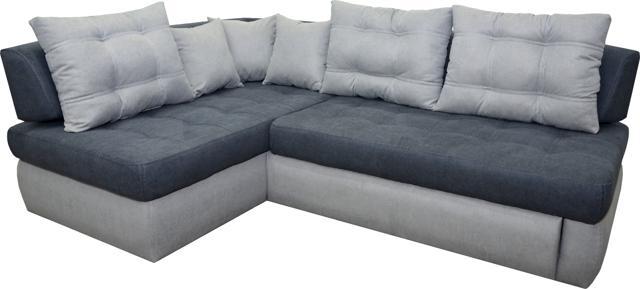 Кутовий диван Джулія 2605