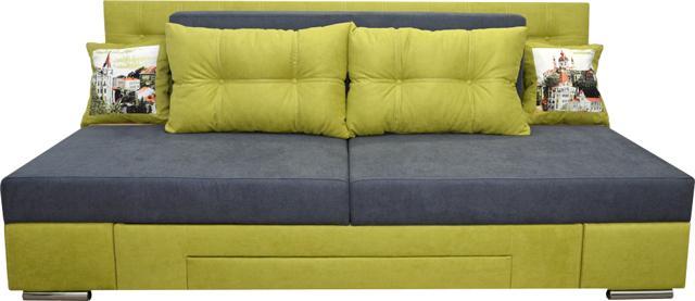 Прямий диван Дамар 2610