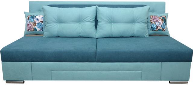 Прямий диван Дамар 2619