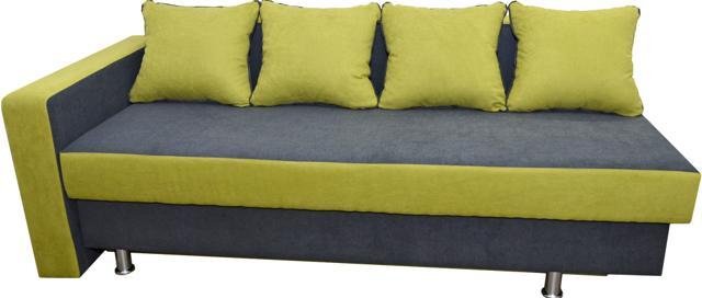 Прямий диван Мальта 2625