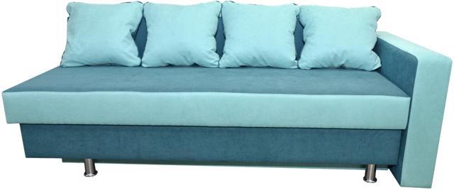 Прямий диван Мальта 2643