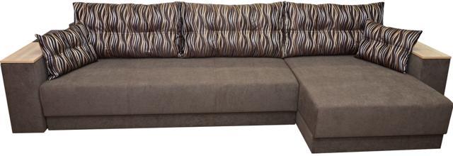 Кутовий диван Нью-Йорк 2648