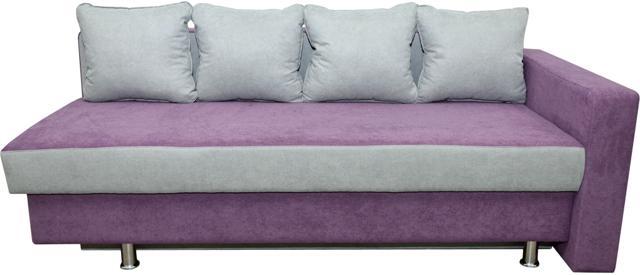 Прямий диван Мальта 2675