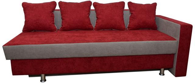 Прямий диван Мальта 2683