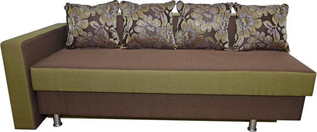 Прямий диван Мальта 2686