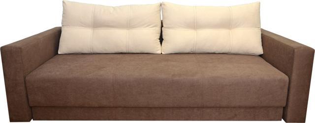Прямий диван Орлеан 2717