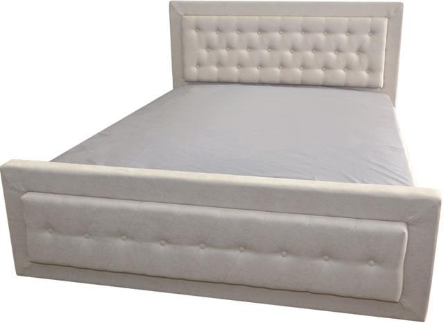 Ліжко Равенна 2739