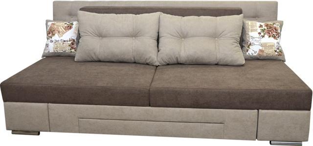 Прямий диван Дамар 2742