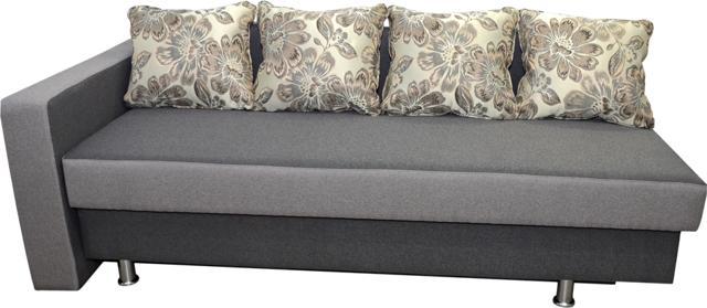 Прямий диван Мальта 2750