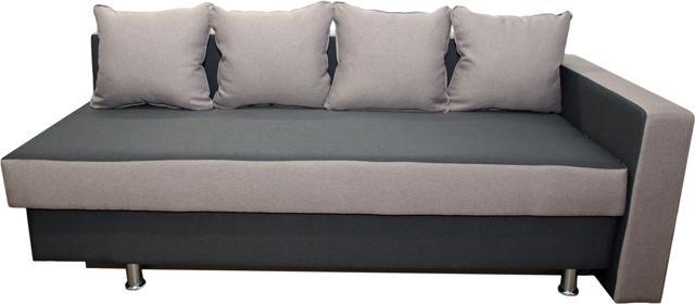Прямий диван Мальта 2754