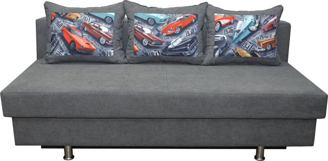 Прямий диван Монтана 2766