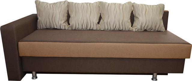 Прямий диван Мальта 2778