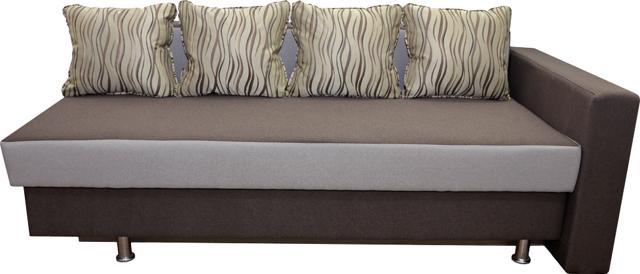 Прямий диван Мальта 2789