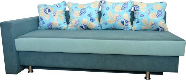 Прямий диван Мальта 2803