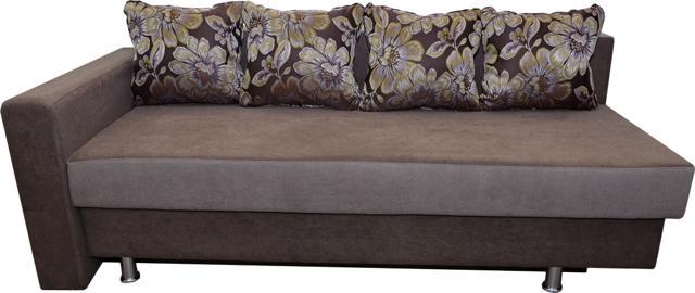 Прямий диван Мальта 2806
