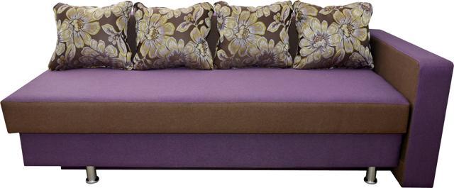 Прямий диван Мальта 2807