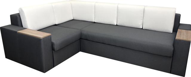Кутовий диван Оксфорд 2818
