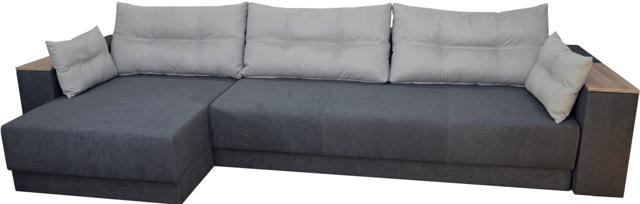 Кутовий диван Нью-Йорк 2823