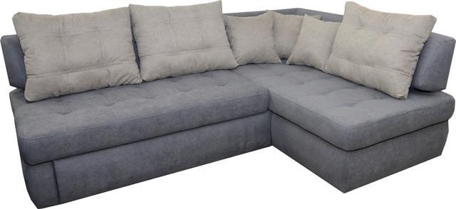 Кутовий диван Джулія 2826