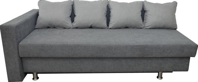 Прямий диван Мальта 2834