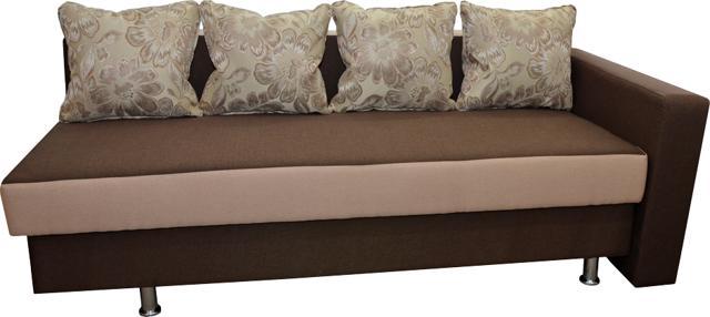 Прямий диван Мальта 2836
