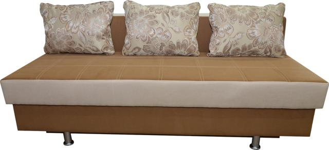 Прямий диван Монтана 2842